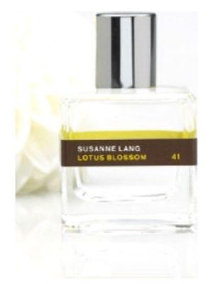 Lotus Blossom Susanne Lang para Mujeres