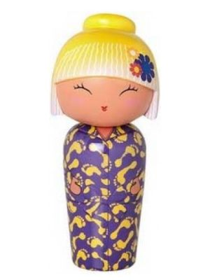 Lotus by Jeremy Scott Kokeshi para Mujeres