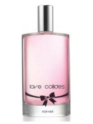 Love Collides Avon para Mujeres