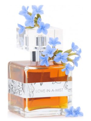 Love-In-A-Mist Providence Perfume Co. para Mujeres