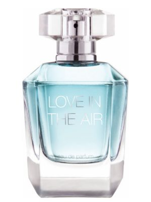Love In The Air Dilis Parfum para Mujeres