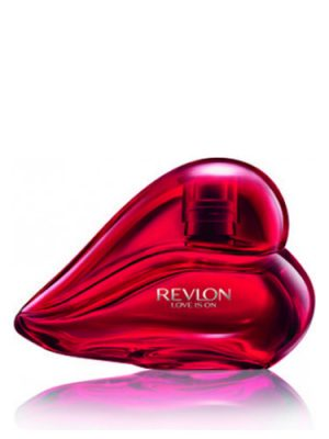 Love Is On Revlon para Mujeres