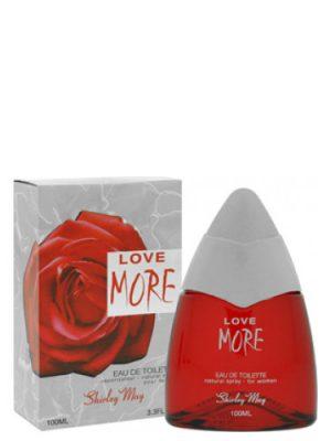 Love More Shirley May para Mujeres