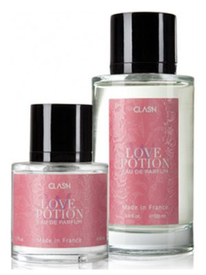 Love Potion Clash para Mujeres