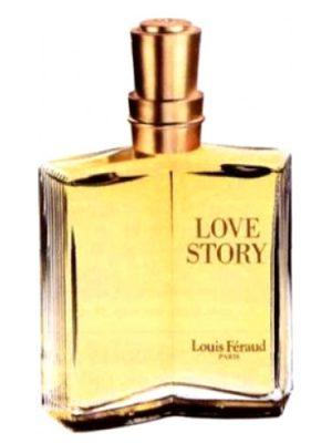 Love Story Louis Feraud para Mujeres