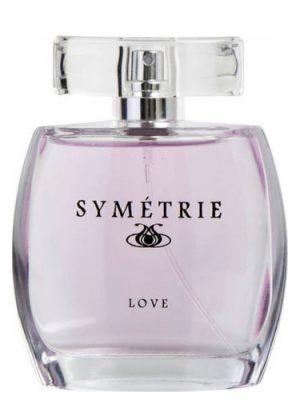 Love Symétrie para Mujeres