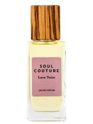 Love Twist Soul Couture para Hombres y Mujeres