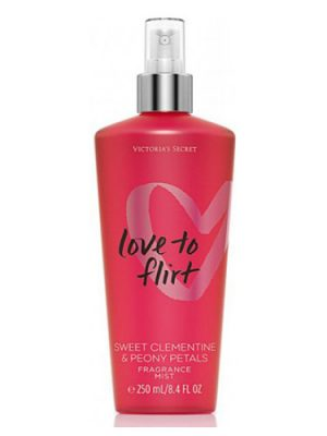 Love to Flirt Victoria's Secret para Mujeres