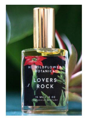Lovers Rock Hi Wildflower Botanica para Hombres y Mujeres