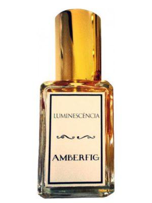 Luminescencia Amberfig para Hombres y Mujeres