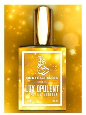 Lux Opulent Dua Fragrances para Hombres y Mujeres