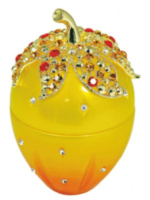 Luxe Berry Pearly Yellow S. Cute para Mujeres