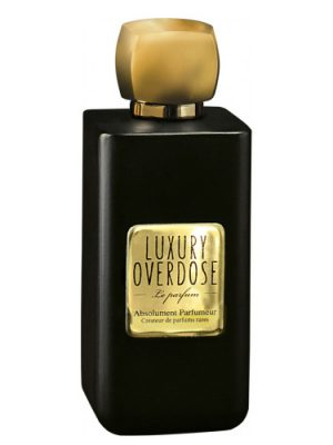 Luxury Overdose Absolument Parfumeur para Hombres y Mujeres