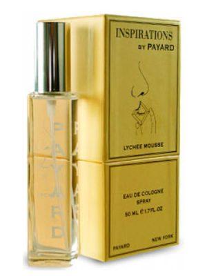 Lychee Mousse Payard para Mujeres