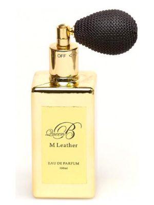 M Leather Queen B para Hombres y Mujeres