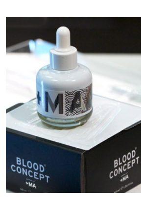 +MA Blood Concept para Hombres y Mujeres