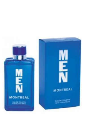 MEN Monreal Christine Lavoisier Parfums para Hombres