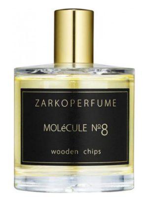 MOLéCULE No. 8 Zarkoperfume para Hombres y Mujeres