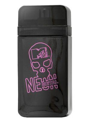 MTV Neon Metal MTV Perfumes para Mujeres