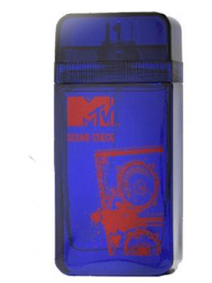 MTV Sound Check MTV Perfumes para Hombres
