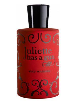 Mad Madame Juliette Has A Gun para Mujeres