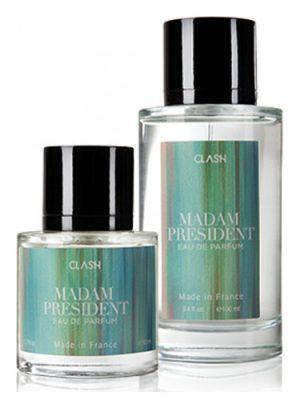 Madam President Clash para Mujeres