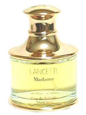 Madame Lancetti para Mujeres