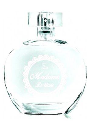 Madame Le Blanc Jequiti para Mujeres