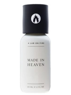 Made in Heaven A Lab on Fire para Hombres y Mujeres