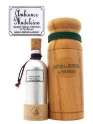Madeleine Parfums et Senteurs du Pays Basque para Hombres y Mujeres