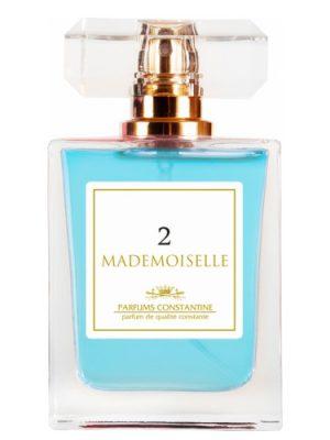 Mademoiselle No. 2 Parfums Constantine para Mujeres