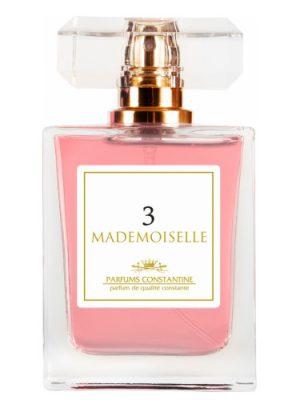 Mademoiselle No. 3 Parfums Constantine para Mujeres