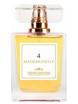 Mademoiselle No. 4 Parfums Constantine para Mujeres