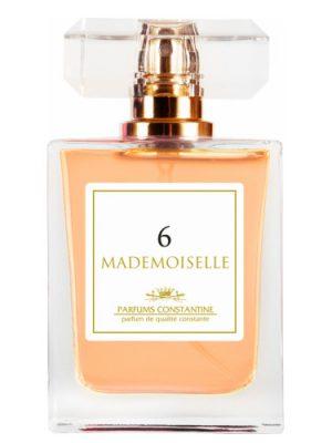 Mademoiselle No. 6 Parfums Constantine para Mujeres