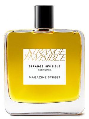 Magazine Street Strange Invisible Perfumes para Mujeres