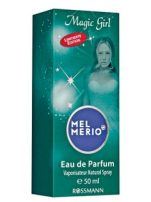 Magic Girl Mel Merio para Mujeres