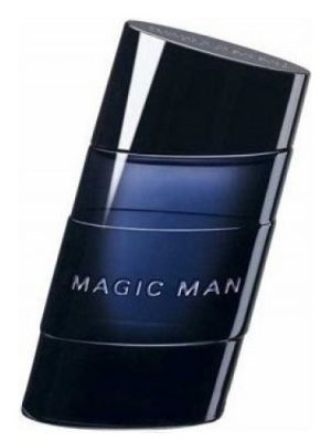Magic Man Bruno Banani para Hombres
