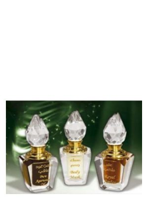Magic of the Orient - Pure Agarwood Oil Abdul Samad Al Qurashi para Hombres y Mujeres