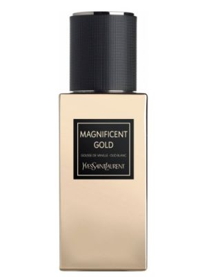 Magnificent Gold Yves Saint Laurent para Hombres y Mujeres