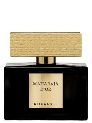 Maharaja d'Or Rituals para Hombres