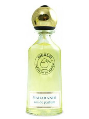 Maharanih Nicolai Parfumeur Createur para Mujeres