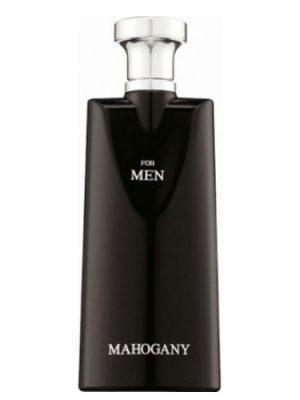 Mahogany for Men Mahogany para Hombres