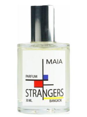 Maia Strangers Parfumerie para Mujeres