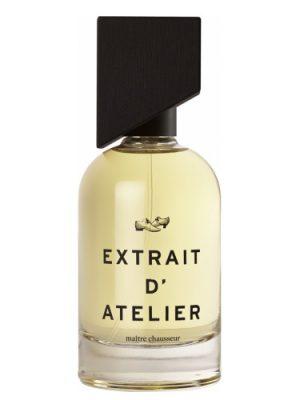 Maitre Chausseur Extrait D'Atelier para Hombres y Mujeres