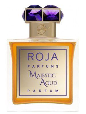 Majestic Aoud Roja Dove para Hombres y Mujeres