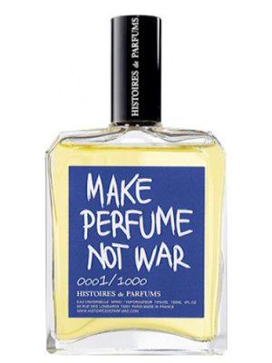 Make Perfume Not War Histoires de Parfums para Hombres y Mujeres