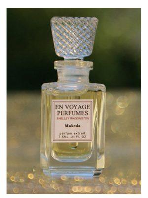 Makeda En Voyage Perfumes para Mujeres
