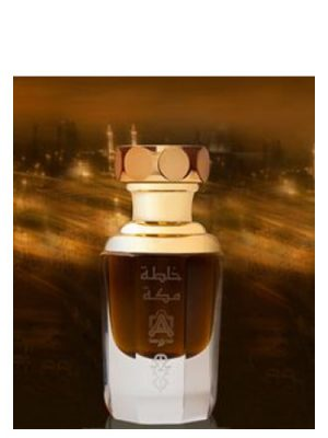 Makkah Abdul Samad Al Qurashi para Hombres