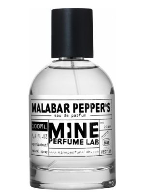 Malabar Pepper's Mine Perfume Lab para Hombres y Mujeres