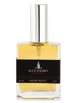 Malibu Beach Alexandria Fragrances para Hombres